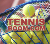 Tennis Boom!