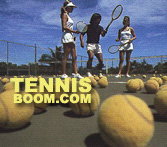 Tennis Supplies