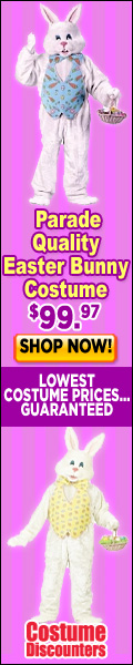 Lowest Costume Prices Guaranteed