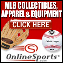 Over 52,000 baseball products!