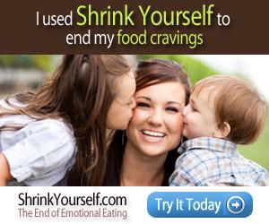 End Food Cravings