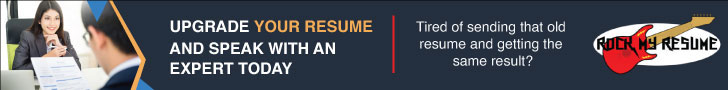 Rock my Resume