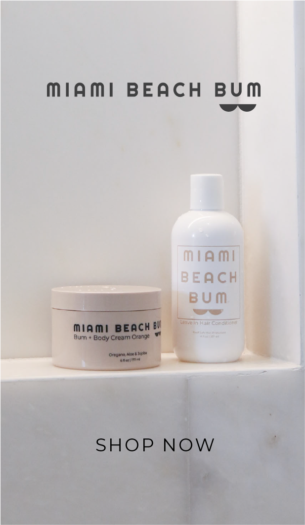 miami beach fresh start skin care
