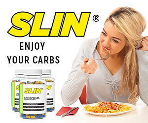 slin ingredients, weight loss, nutrition