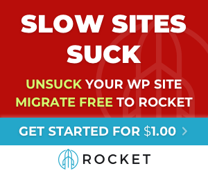 Rocket.net webhosting boosting your webspeed.