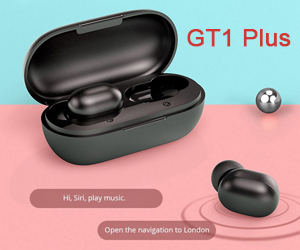 Haylou GT1 Plus Bluetooth 5.0 headset