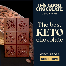 Low Carb Chocolate