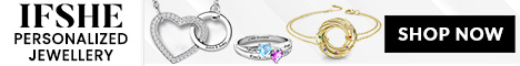IFSHE Jewelry Coupon