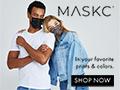 MASKC Coupon