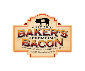 Shop Baker's Bacon made from sustainably raised heritage breed pork