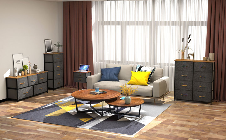 5% off for all YITAHOME home furniture-spice up your summer
