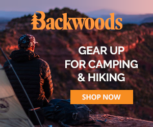 Shop camping and hiking gear at Backwoods.com