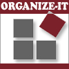 Organize-It Coupon