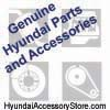 Genuine Hyundai Parts and Accessories