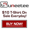 UneeTee.com Great Shirt Designs!!!