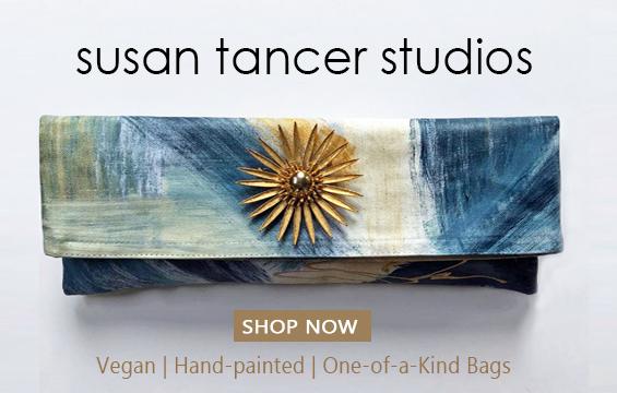The Beauty of Art- exclusive handbags
