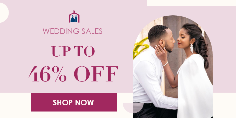 weddingseasonsale 00 - Julia Hair Wedding Season Sales 2021