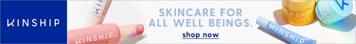 Kinship Skincare Collection