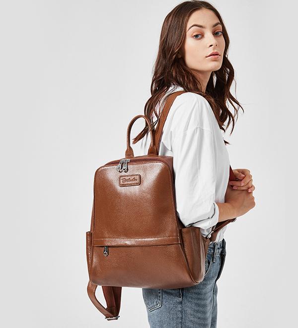6% OFF For Bostanten Backpack