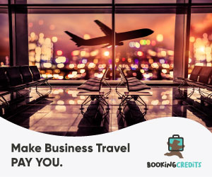 Make Business Travel Pay You
