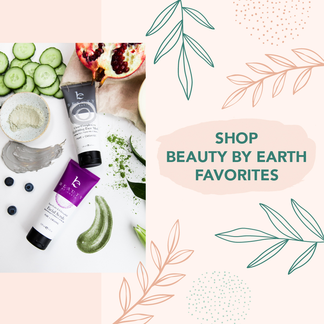 Shop best sellers at BeautyByEarth.com