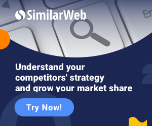 SimilarWeb Competitive Analysis