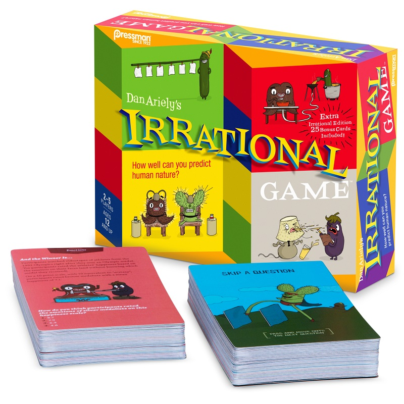 Irrational Game 1