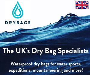 Dry Bags - The UKs Dry Bag Specialists