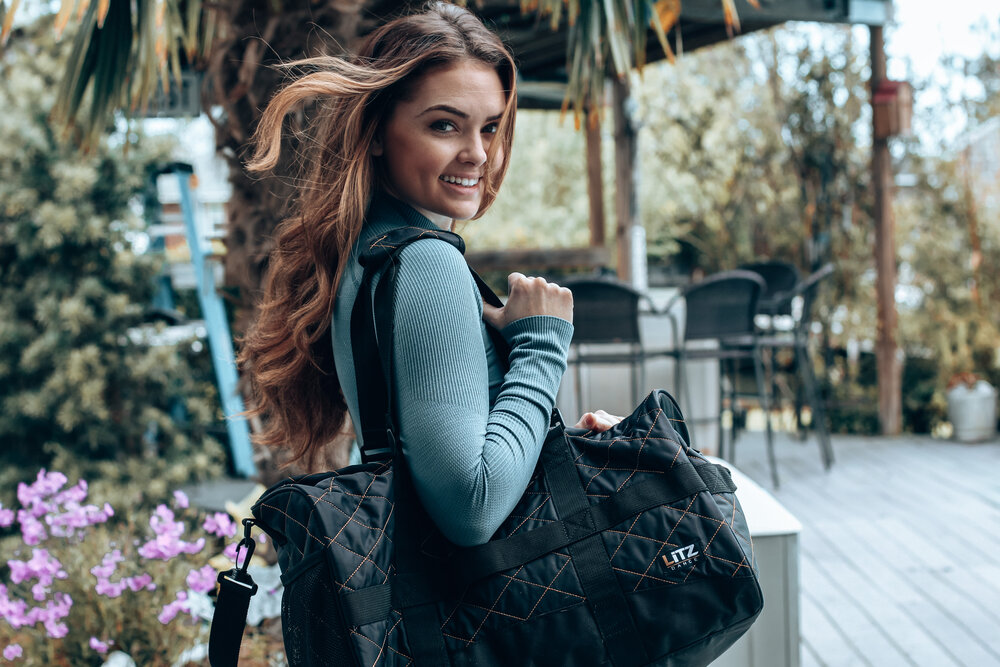 LITZ Dance: Competition Dance Bags | Dance Bags for All!