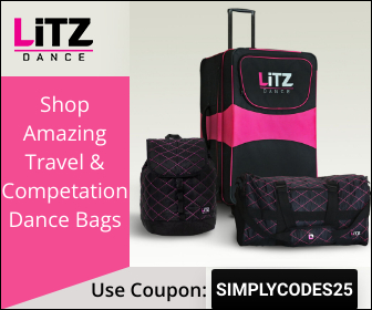 Litz Competition Roller Bags