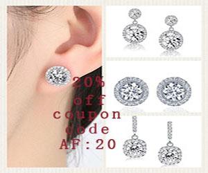 Italo jewerly-Earrings
