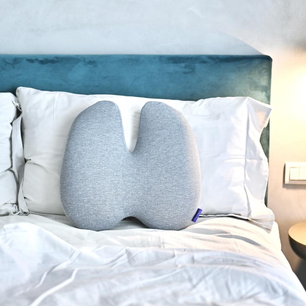 Cushion Lab Lumbar Pillow