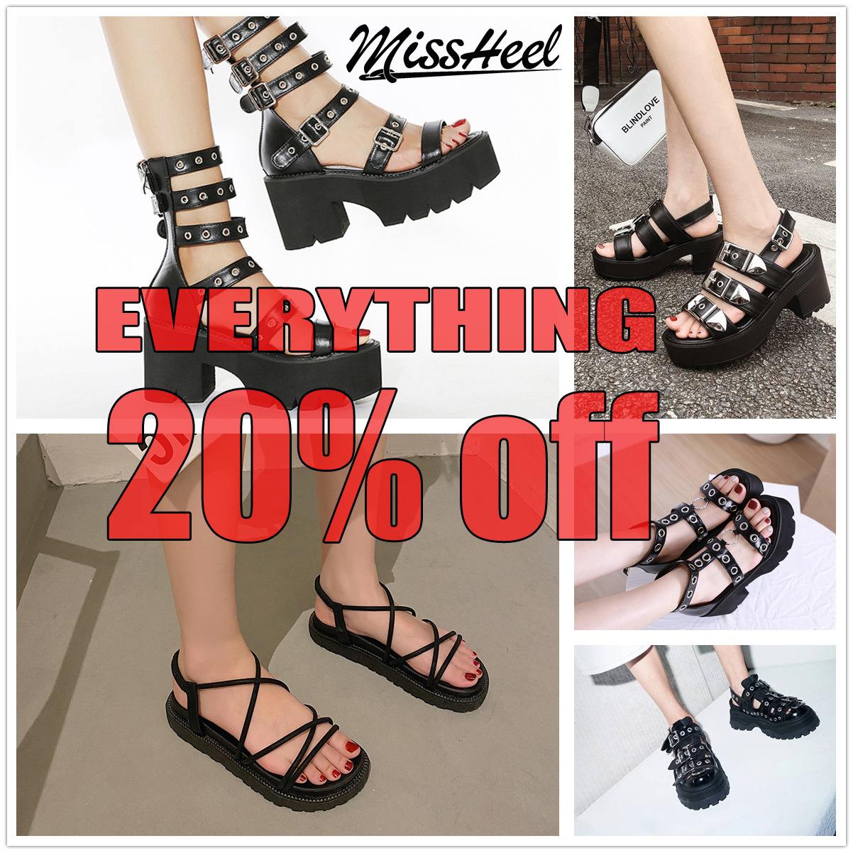 Up to 20% off - 1202 x 1202