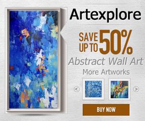Artexplore deals & offers & 50% OFF Painting