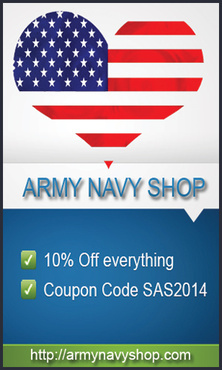 Army-Navy Store