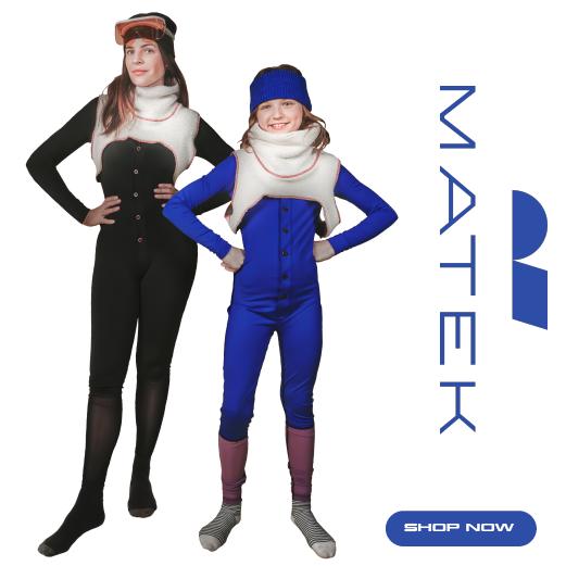 Matek Clothing