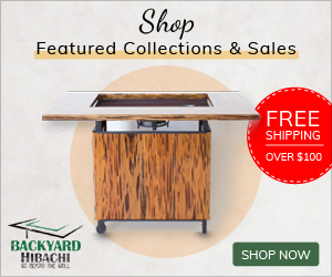 Featured Collection & Sales