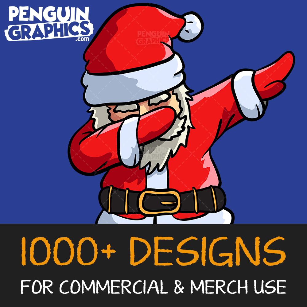 Penguin Graphics