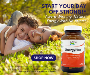 Pure Essence supplements