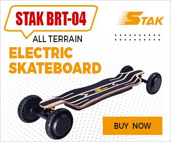 STAK BRT-04 All-Terrain