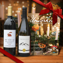 California Wine Club Premier Series Holiday