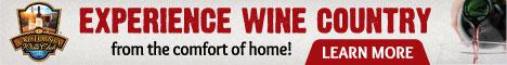 The California Wine Club banner