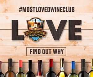 Our favorite wine club