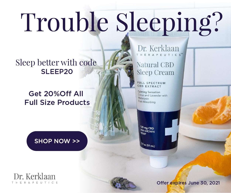 DrKerklaan SAS Sleep Light 300x250 - Dr K Sleep Promo