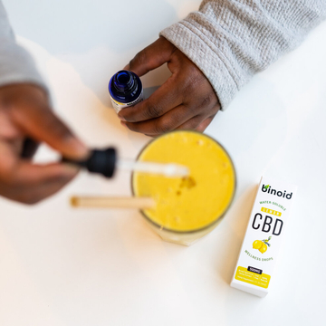 CBD Oils For Daily Use