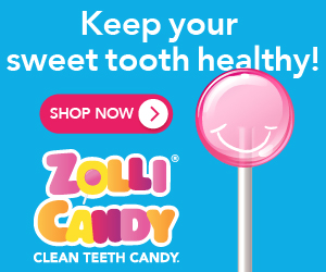 Zolli Candy