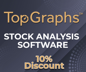 TopGraphs - Stock Analysis Software