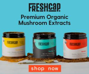 freshcap mushrooms bundle