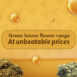 Tonic Green House Flower Range
