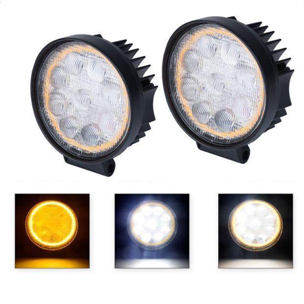 121 - 20% off fog light for 2010-2011 Honda CR-V